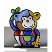 mini figurine singe cheeky britto romero 331384