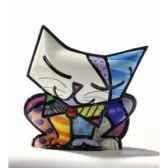 mini figurine chat sugar britto romero 331392