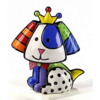 Figurine chien beagle édition limitée Britto Romero -331121