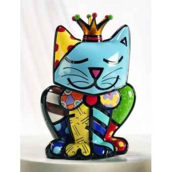 Figurine chat royalty édition limitée Britto Romero -339026