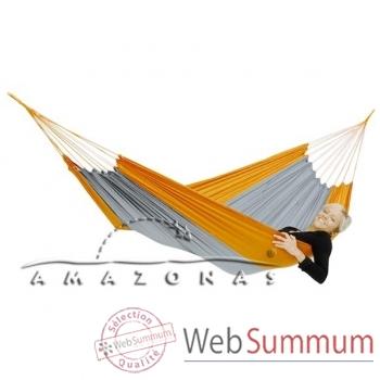 Hamac Silk Traveller techno pour voyager - AZ-1030160