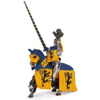 schleich-70020-Figurine Chevalier de tournoi, échelle environ 1:20