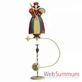 balancier reine decoration marine amf tm114