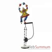 balancier clown decoration marine amf tm116