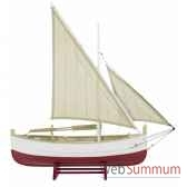 yacht de bassin rascadecoration marine amf as052