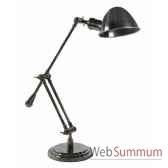 lampe de bureau concorde decoration marine amf sl064