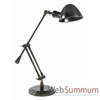 Lampe de bureau concorde Décoration Marine AMF -SL064