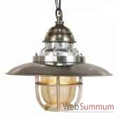 lampe de pont de cargo decoration marine amf sl062