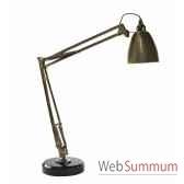 lampe de bureau retro decoration marine amf sl063