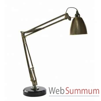Lampe de bureau rétro Décoration Marine AMF -SL063