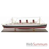 queen mary decoration marine amf as081