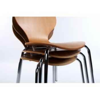Chaise salta Delorm Design