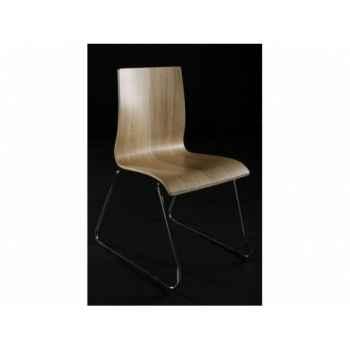 Chaise tsii Delorm Design