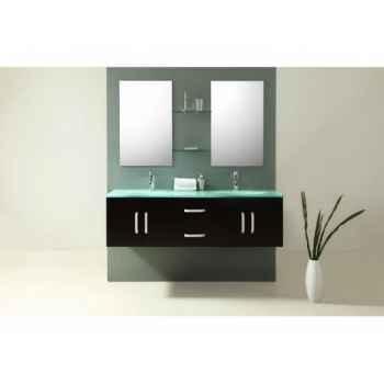 Meuble de salle de bain sipura Delorm Design