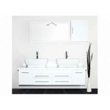 Meuble de salle de bain hari Delorm Design