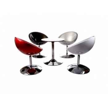 Fauteuil lab Delorm Design