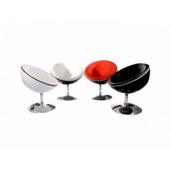 Fauteuil ball Delorm Design