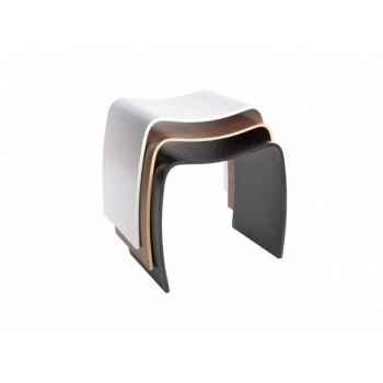 Tabouret bas jomo Delorm Design