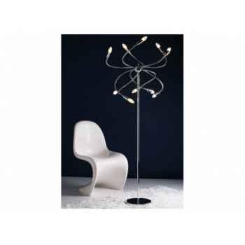 Lampadaire stars Delorm Design