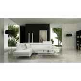 salon d angle miami blanc delorm design