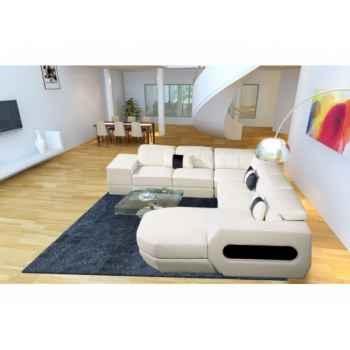 Salon d'angle sydney Delorm Design