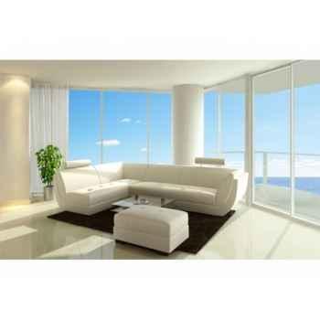 Salon d'angle bali Delorm Design