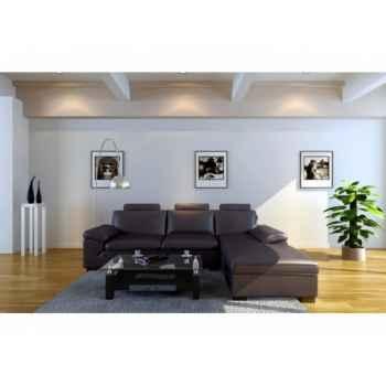 Salon d'angle rio Delorm Design
