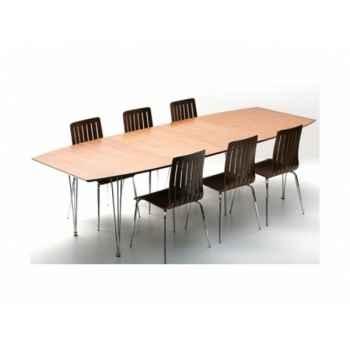 Table à manger ixo Delorm Design