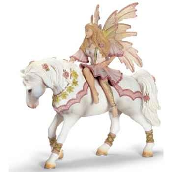 schleich-70400-Figurine Elfe Feya