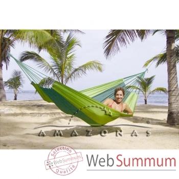 Hamac Silk Traveller forest pour voyager - AZ-1030170