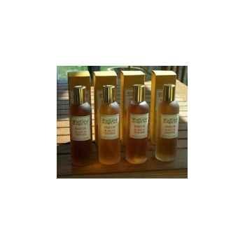 Tour de Table -Vaporisateur satiné senteur Miel à la Fleur d'Oranger