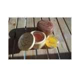 tour de table boite decorative bois de tun petit modele