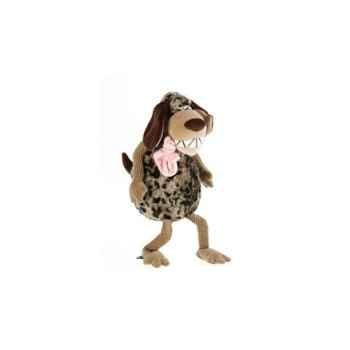 Peluche chien fretscha fletscha sigikid -38068