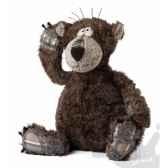 peluche ours bonsai bear sigikid 38128