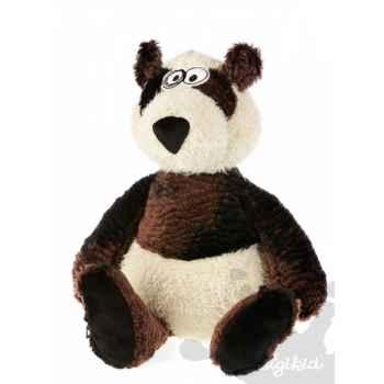 Peluche panda berti bamboo sigikid -38182