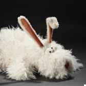 peluche lapin easter beaster sigikid 38242