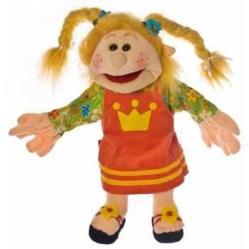 Marionnette P\'tite jenny Living Puppets -CM-W241