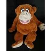marionnette le singe living puppets cm w272