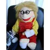 marionnette enno living puppets cm w317
