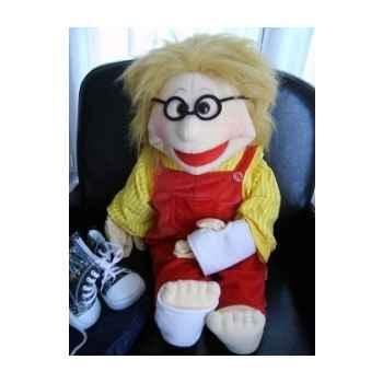 Marionnette Enno Living Puppets -CM-W317