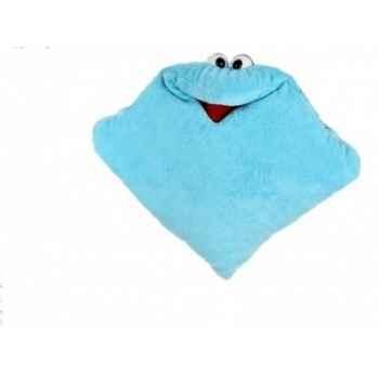 Marionnette Oreiller à rêves turquoise Living Puppets -CM-W238-2