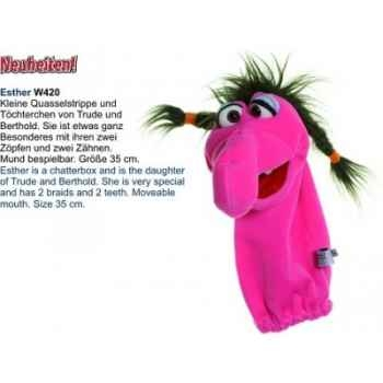 Marionnette Esther Living Puppets -CM-W420