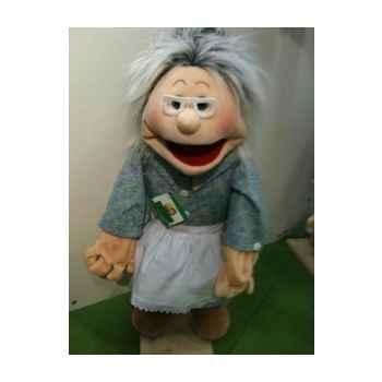 Marionnette Grand-mère Living Puppets -CM-W501