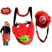 marionnette poujette living puppets cm w401