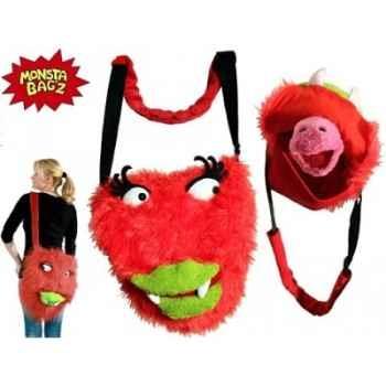 Marionnette Poujette Living Puppets -CM-W401