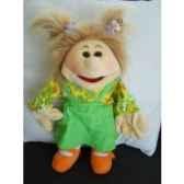 marionnette p tite emma living puppets cm w167