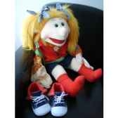 marionnette juliane living puppets cm w160