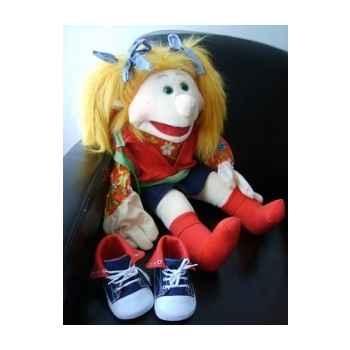 Marionnette Juliane Living Puppets -CM-W160