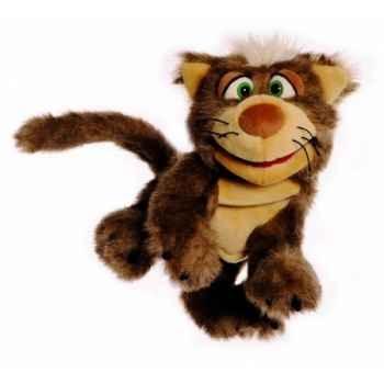 Marionnette Kolman le chat Living Puppets -CM-W450