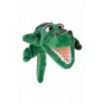 Marionnette Ulf le crocodile Living Puppets -CM-W430